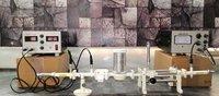 Microwave Test Bench Gunn diode Based