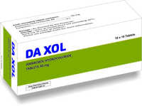 Amboxol Tablets