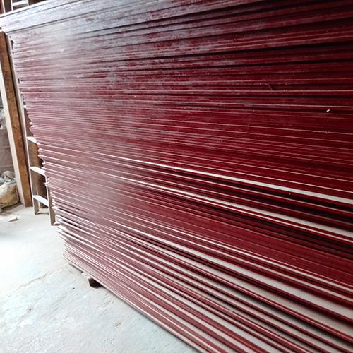 Film Faced Shuttering Plywood MR