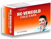 HC-Vencold Tablets