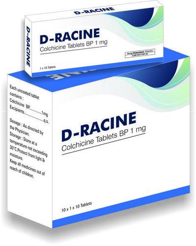 D-Racine Tablets