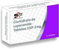 Loperamide Tablets
