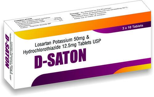 Losartan Tablets