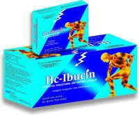 HC-Ibucin Capsules
