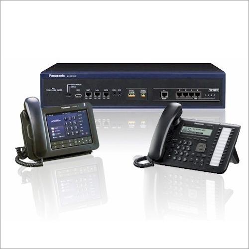 Panasonic Epbx System