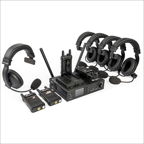Livecom1000 Wireless Intercom System
