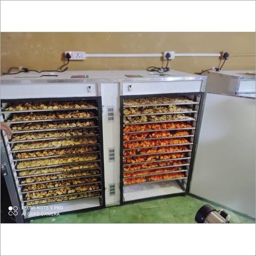 24 Tray Fruit Dehydrator