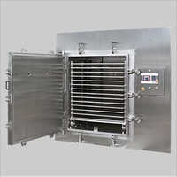 Hot Air Dryer Machine