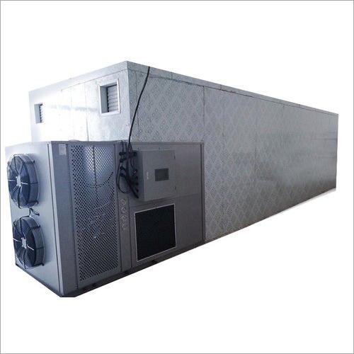 Food Dehydrator Heat Pump