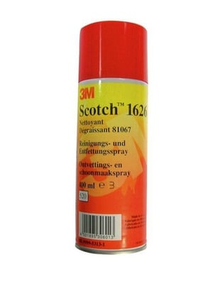 3M Scotch 1626 Degreasing and Cleaning Spray