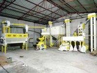 FLOUR MILL PLANT 500kg /HR