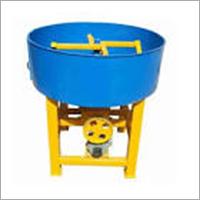 250 kg Pan Mixer Machine