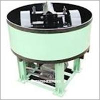 500 Kg Pan Mixer Machine