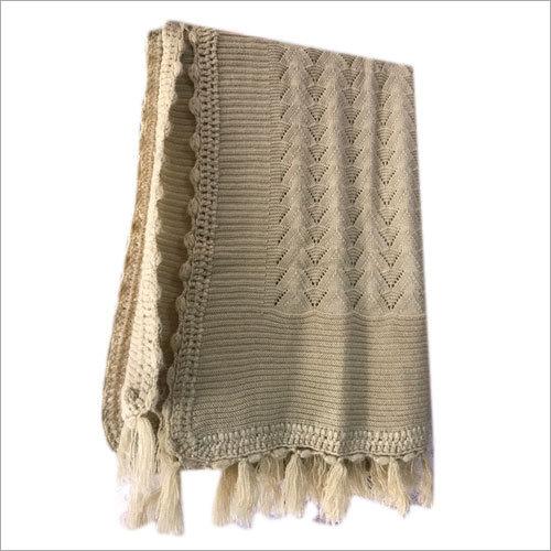 Fancy Woolen Shawl