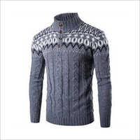 Men Woolen Sweater
