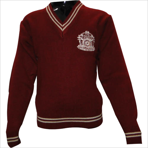 Private School Sweater