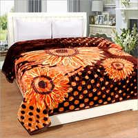 Single Bed Mink Blankets