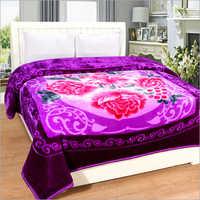 Designer Print Mink Blankets