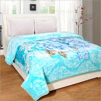 Sea Green Mink Blankets