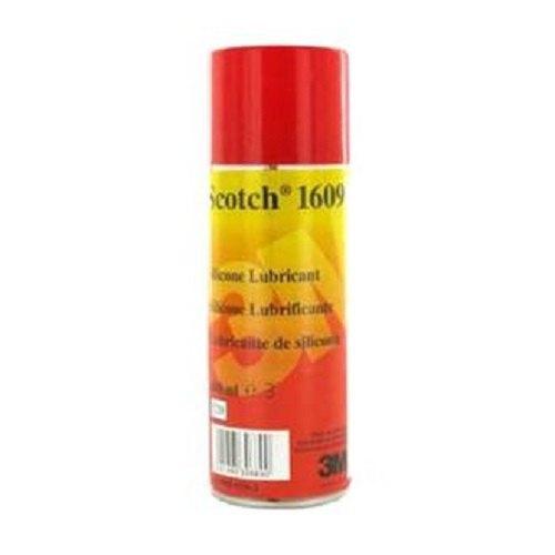 3M Scotch 1609 Silicone Spray