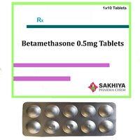 Betamethasone 0.5mg Tablets