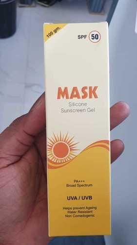 Mask Gel
