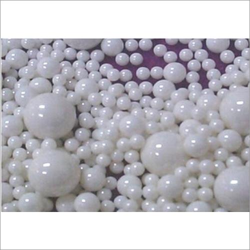 Zirconium Oxide Beads (Yattria Stabilised)
