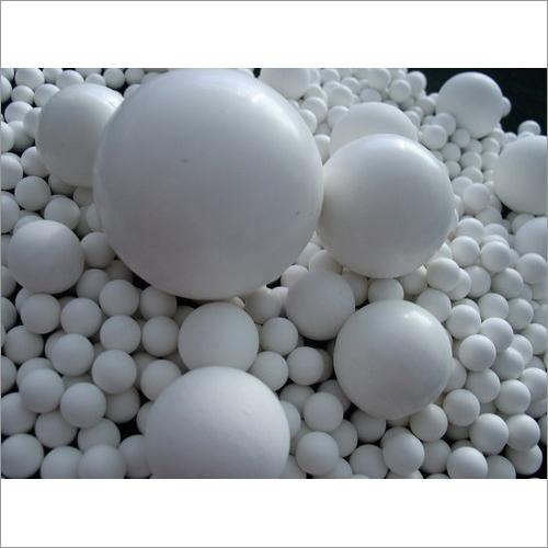 High Alumina Ceramic Balls