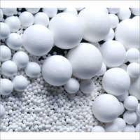 White High Alumina Ceramic Balls