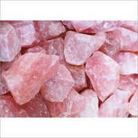 Pink Quartz Lumps