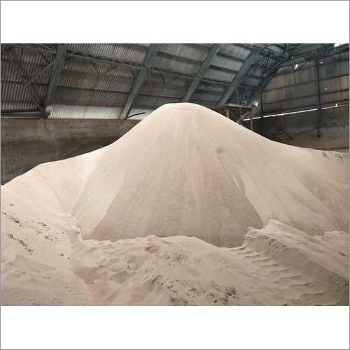 Brown Sillimanite Sand