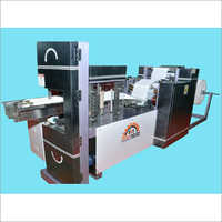 3 kW Fully Automatic Paper Napkin Making Machine