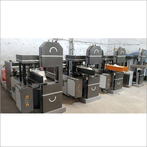 2.5 kW Paper Napkin Making Machine