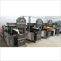 2.5 kW Paper Napkin Making Machine