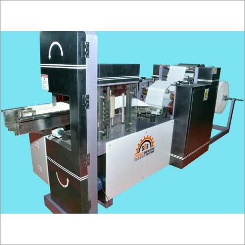 Tissue Paper Making Machine In Hyderabad