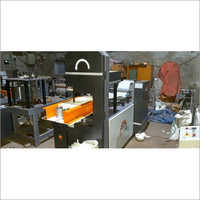 Mini Tissue Paper Making Machine