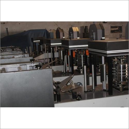 Tissue Paper Making Machine In Mumbai