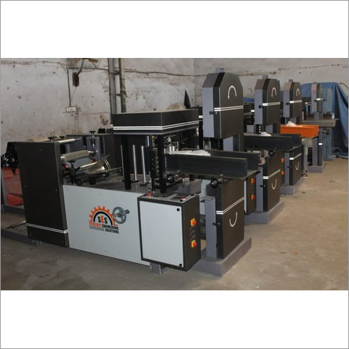 Tissue Paper Manufacturing Machine In Bangalore