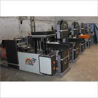 Tissue Paper Manufacturing Machine In Bangalore