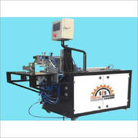 Automatic Tissue Packing Machine