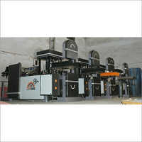 Small Size Tissue Paper Making Machine