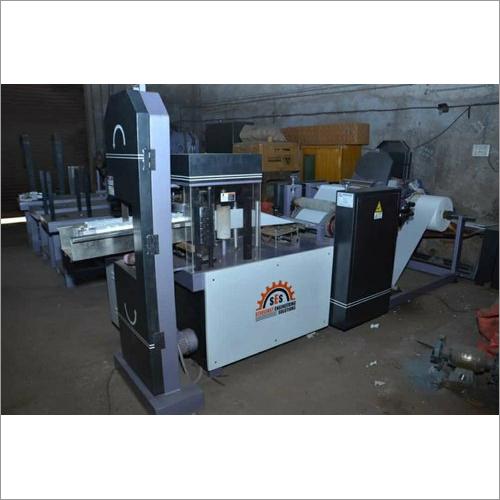 Tissue Paper Making Machine In Vadodara