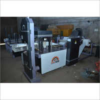 Tissue Paper Making Machine In Vadodara