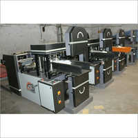 Single Ply Tissue Paper Making Machine