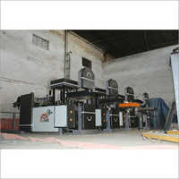Soft Tissue Paper Making Machine
