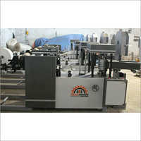 Hard Tissue Paper Making Machine
