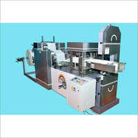Three Phase Tissue Paper Making Machine