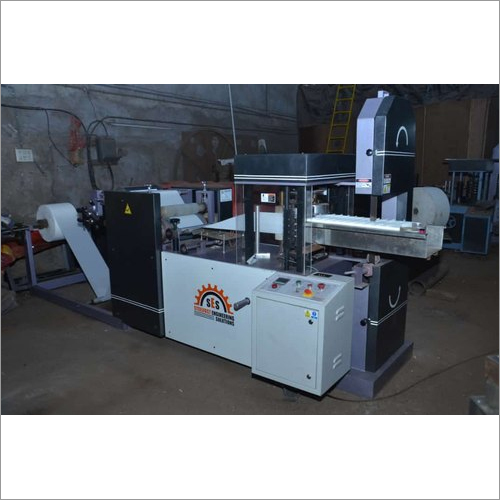 Tissue Paper Manufacturing Machine In Haydrabad