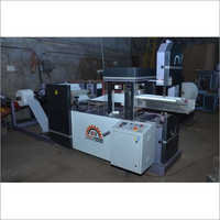 Tissue Paper Manufacturing Machine In Haydrabad