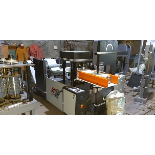 Tissue Paper Manufacturing Machine In Gujarat